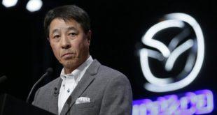 325380.640xp 310x165 - Mazda в июне сменит гендиректора