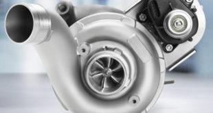 «Умный путь» Mazda почти устраняет Turbo Lag