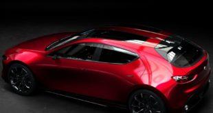 430797 310x165 - Названа дата премьеры обновленной Mazda 3