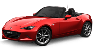 mazda mx 5  310x165 - Обновлённый родстер Mazda MX-5 стал мощнее
