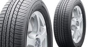ziex2 669x381 310x165 - Шины Falken ZE001 A/S выбраны для комплектации Mazda 6