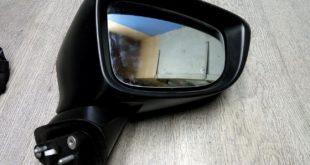 Ремкомлекты механизмов складывания зеркал Mazda6 GJ
