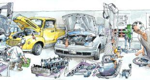 15123207 1358554190822869 1386580145235548420 o 310x165 - Дефектовка двигателя от ХОДОС АВТО