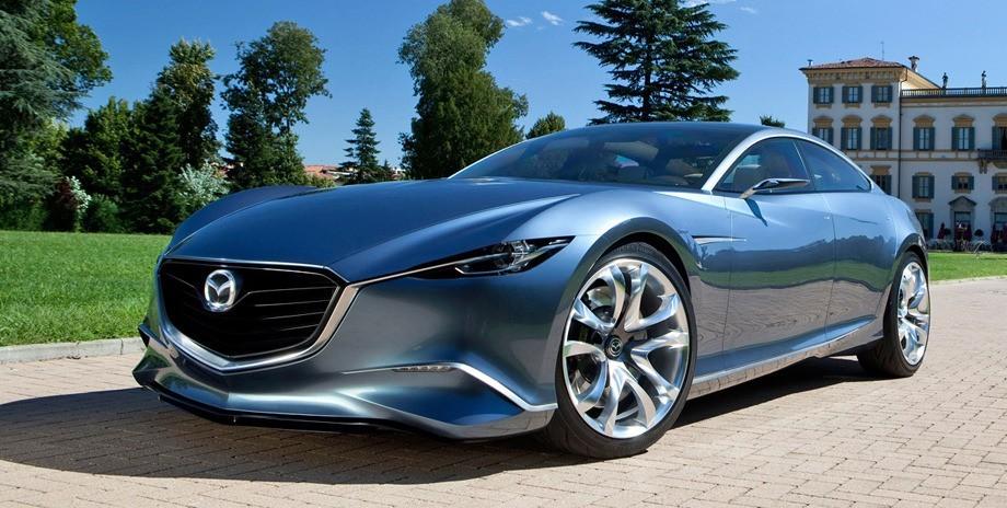 4f9aa15a09b6028706000013 - Mazda готовит рядные шестицилиндровые моторы