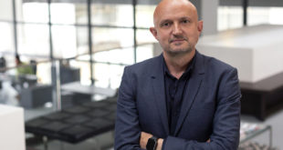 jo stenuit 310x165 - Mazda анонсировала нового Европейского дизайн-директора