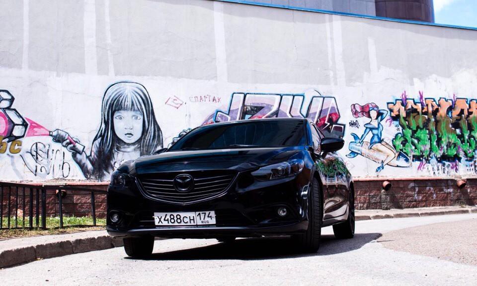 Машина недели Тимур Чанышев