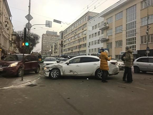 2193233 580x435 - ДТП в Екатеринбурге