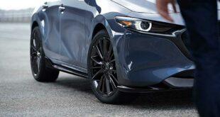 Mazda MX-5 получит съемную крышу из карбона