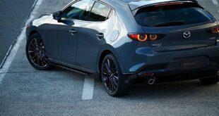 3a 310x165 - Появились подробности о новой Mazda 3 для России