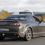 7b2448a6 mazda rx 9 mule 4 150x150 - На базе RX-8 Mazda может создать новую модель