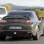b21521e1 mazda rx 9 mule 5 150x150 - На базе RX-8 Mazda может создать новую модель