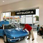 2ca2169e mitsuoka roadster vette 24 150x150 - Японцы не любят Американские авто, но они любят корвет