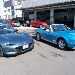 5206a7c8 mitsuoka roadster vette 29 150x150 - Японцы не любят Американские авто, но они любят корвет