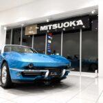 88f2ef36 mitsuoka roadster vette 25 150x150 - Японцы не любят Американские авто, но они любят корвет
