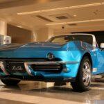 a90011ea mitsuoka roadster vette 14 150x150 - Японцы не любят Американские авто, но они любят корвет