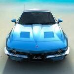 e804c8c3 mitsuoka roadster vette 5 150x150 - Японцы не любят Американские авто, но они любят корвет