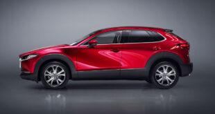 Новая Mazda CX-30: ближайший родственник «трешки»