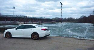 igor 310x165 - Машина недели Игорь Бурылин