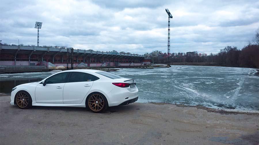 igor - Машина недели Игорь Бурылин