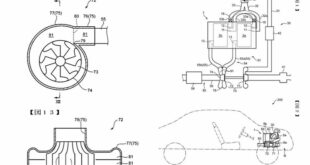 Новый роторный турбодвигатель Mazda