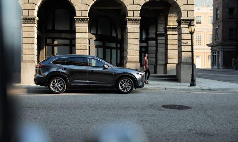 Mazda 3, 6 и CX5 отзываются в Северной Америке