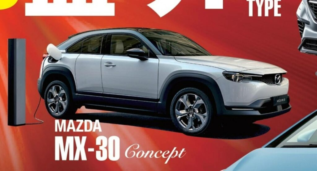 dd441884 mazda mx 30 concept leak 0 1024x554 - Mazda MX-30 Concept