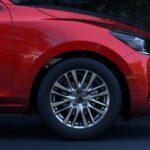 2020 mazda2 sedan mexico spec 8 150x150 - Дебют Mazda 2 в Мексике