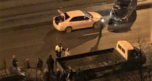 02 19 800x572 310x165 - Mazda врезалась в три припаркованные машины СПб