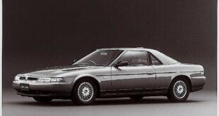100 лет Mazda за 1 минуту
