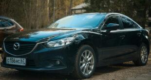 Машина недели Фарид Гараджаев