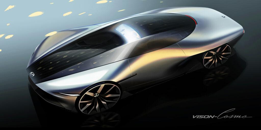mazda vision cosmo 10 1024x512 - Mazda Vision-Cosmo