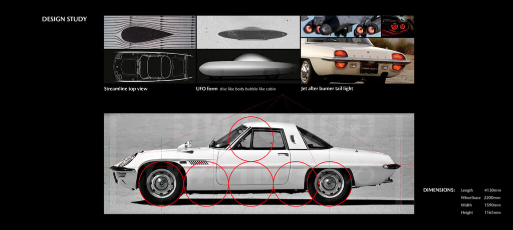 mazda vision cosmo 3 1024x459 - Mazda Vision-Cosmo