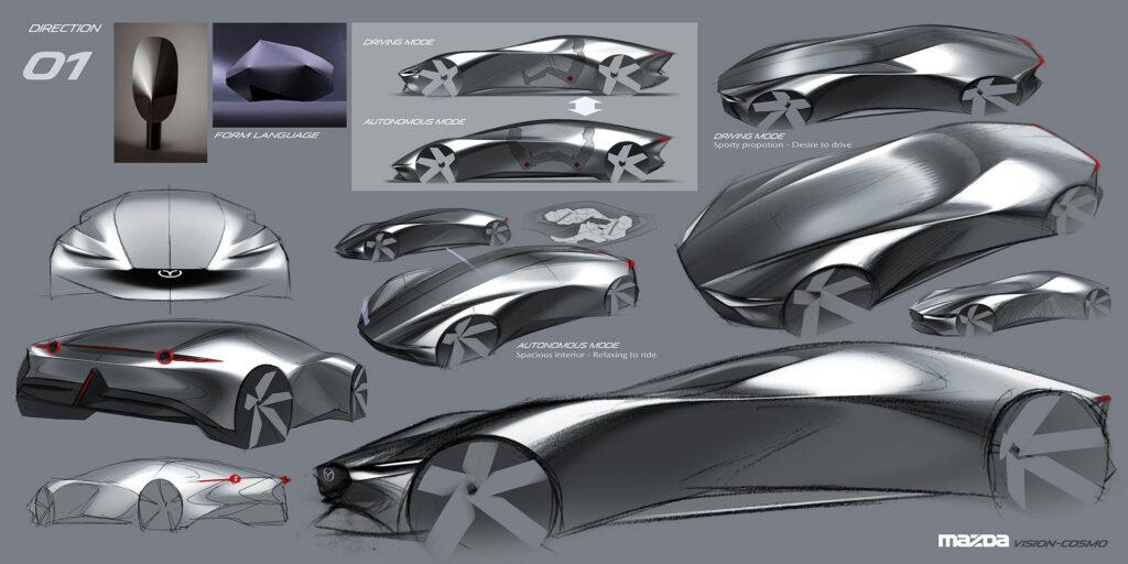 mazda vision cosmo 5 1024x512 - Mazda Vision-Cosmo