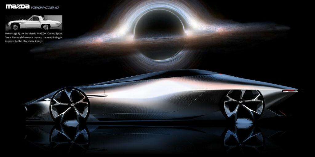 mazda vision cosmo 9 1024x512 - Mazda Vision-Cosmo