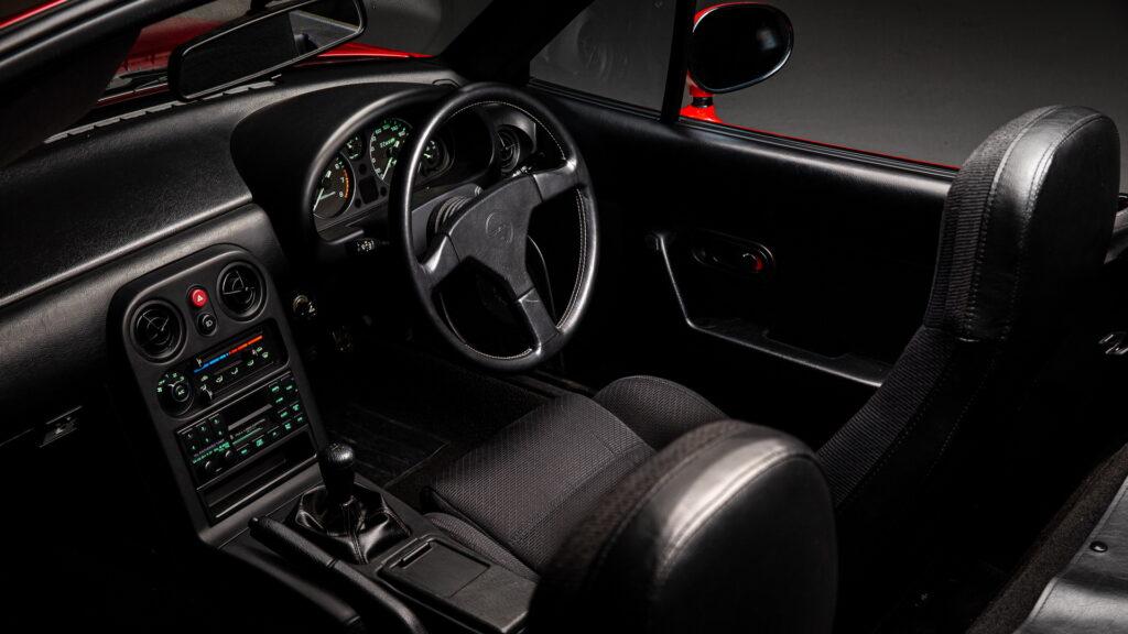 Владельцы Mazda MX-5 MK1 радуйтесь