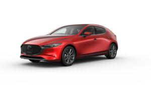 Mazda SPIRIT D1.1