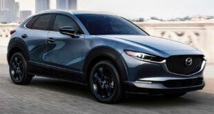 Mazda CX-30, до скорых встреч