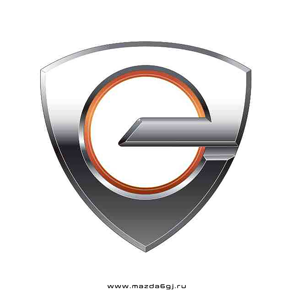 Wankel Rotor - Shaped Logo